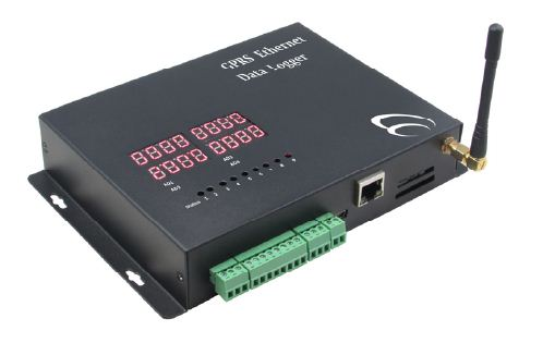 Беспроводный контроллер датчиков GSX8-HV-WF