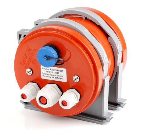 Автономный регистратор температуры, влажности, давления и других параметров от российского производителя Аналитик.