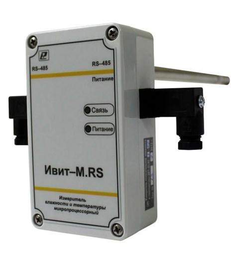 Высокоточный датчик температуры и влажности серии ИВИТ