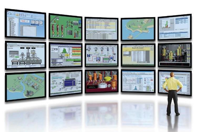 Автоматизация и диспетчеризация инженерных систем
