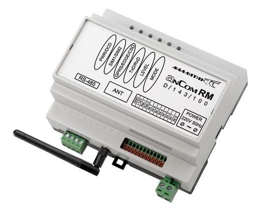 Промышленный GSM модем Ancom RM