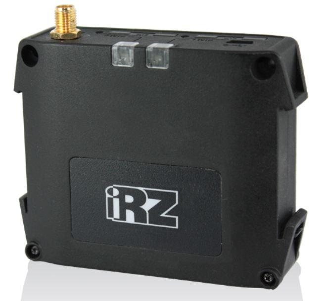 GSM терминал IRZ